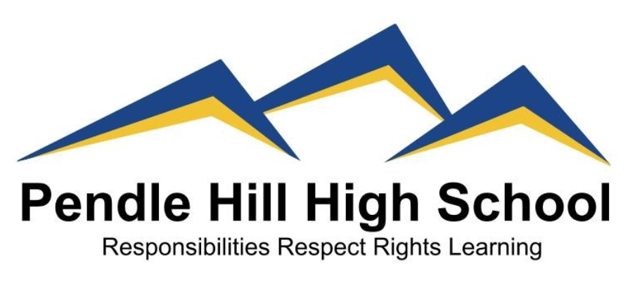 Pendle Hill High School logo